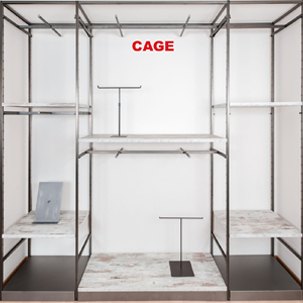 303x303 system cage